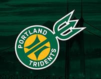 Portland Tridents