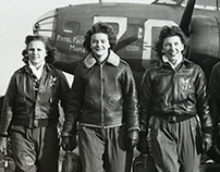 Female Empowerment of World War II By Rachel Giannetti