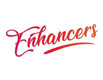 Enhancers Logo
