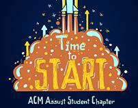 ACM - Assuit branch opening