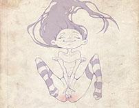Little girl 2.0