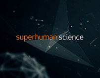 Discovery Sciene 60's Promo: Super Human Week