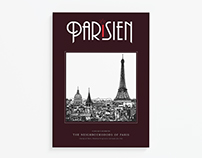 Le Parisien Guidebook