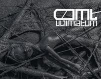 DMT. Ultimatum. CD design
