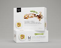 Bonpreu Selecte - Packaging Gourmet