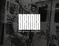 Bronx l Logo