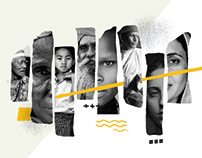 Multidimensional Poverty - UNDP Microsite
