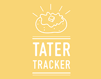 Tater Tracker the App