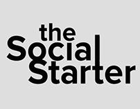 TheSocialStarter Logo