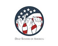 Deaf Senior of America
