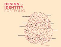 Design & Identity Portfolio