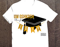 Commencement T-Shirts