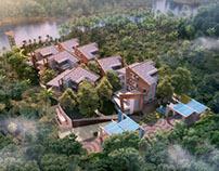 Uttam Dave - Goa Residences