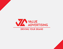Motion Graphic: Value Advertising