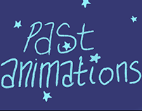 Past Animations