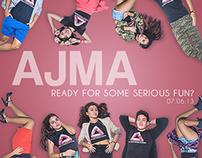 AJMA Ambassadors Campaign 2013