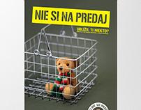 Plagáty pre VÚDPaP/Posters for VÚDPaP