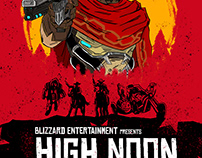 High Noon Redemption