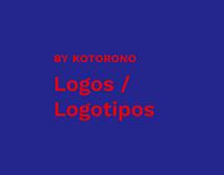 Logos / Logotipos.