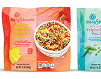 Fresh & Easy | EasySteam Frozen Veggies