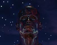 James, the Starman