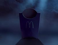 McDonald's – Happy Halloween