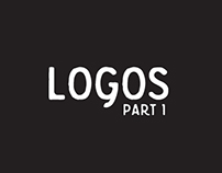 Logo Design - Part 1