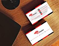 Redstudio Business Card