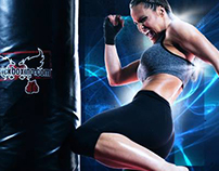iLovekickboxing Facebook Cover Photos