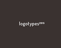 LOGOTYPES 2015