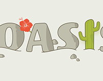 Illustration - Pixar-Style Type-Play