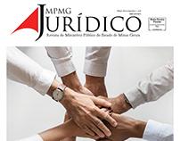 Diagramação - MPMG Jurídico