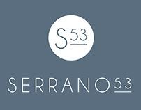 Edificio Serrano 53 - Madrid