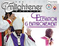 "The Enlightener ""Missionary Edition II"" 2016"