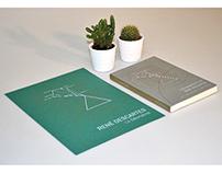 René Descartes Book Design