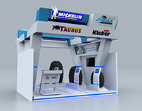 Michelin Stand