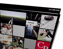 Presentation Folder  ||  Conor Patrick Insurance