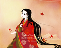 The Tale of Genji / Original Works