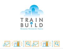 Logo / Train&Build