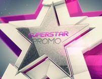 SuperStar Promo