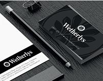 Brand development: Wetherlys Furniture