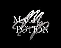 MAGIC POTION Projcet