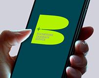 Boomerang Cashback Service Identity & Mobile UI Design