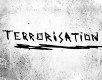 Motion Design : Terrorisation