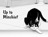 Up to Mischief - Felix
