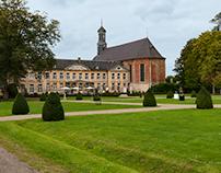 Château St. Gerlach (Limburg)