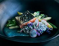 Aiana Restaurant - Website & Instagram