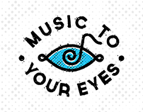 Music To Your Eyes