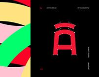 Mayak — Branding and redesign online magazine