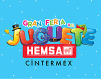 Feria del Juguete